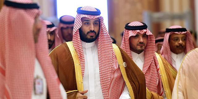 מחזיקים את המקל בשני הקצוות: רוסיה נלחמת לצד אסד ואיראן, אבל עושה עסקים גם עם סעודיה
