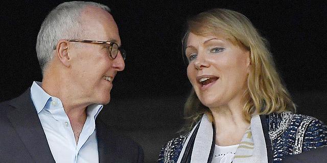 הבעלים החדש של מארסיי מבטיח: 200 מיליון יורו בארבע השנים הבאות
