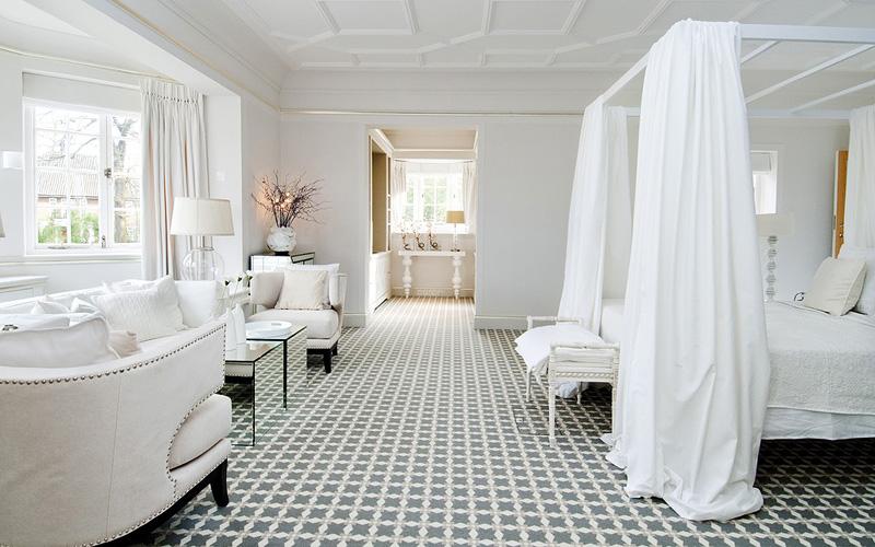 חדר השינה המרכזי, צילום: glentree