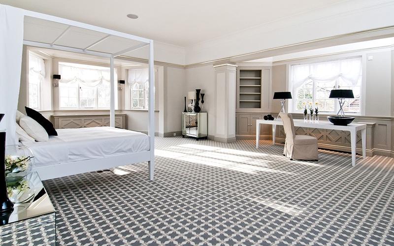חדר שינה נוסף באחוזה, צילום: glentree