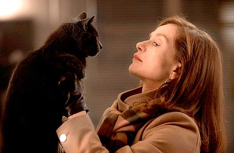 שחקנית מדהימה. איזבל הופר
