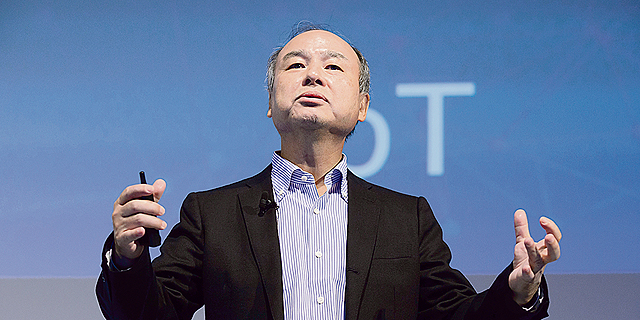 Masayoshi Son and the Israeli Wonders