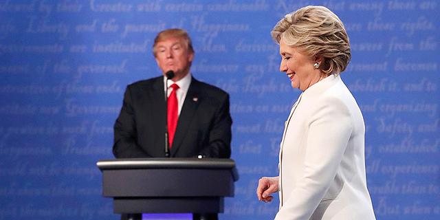 משתמשי ג'ימייל נוהרים לקלפיות: גוגל מעודדת את האמריקאים להצביע