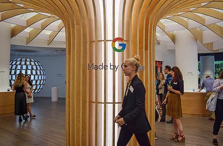 גוגל חנות פופ-אפ ניו יורק 2, צילום: Malarie Gokey/Digital Trends