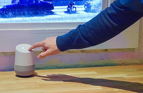 גוגל חנות פופ-אפ ניו יורק 7, צילום: Malarie Gokey/Digital Trends