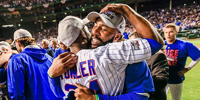 הוורלד סיריס בין שיקגו קאבס לקליבלנד אינדיאנס: אירוע הבייסבול היקר בכל הזמנים