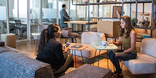 Tel Aviv Co-Working Real Estate Company Urban Place Opens First Jerusalem Location