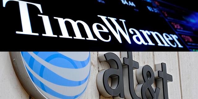 בית משפט פדרלי נתן אור ירוק למיזוג הענק בין טיים וורנר ל-AT&T