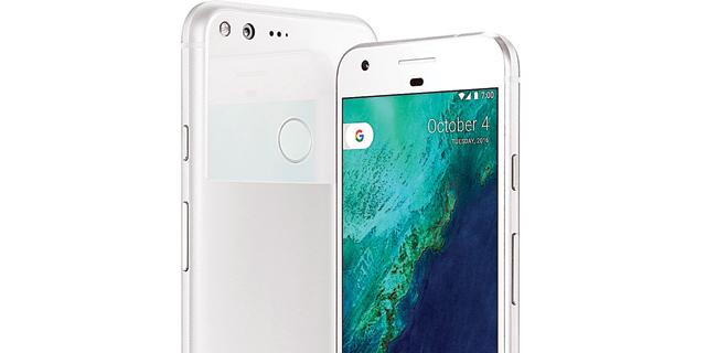 דיווח: הסמארטפון הבא של גוגל יגיע עם מסך מוגדל ומחיר מנופח