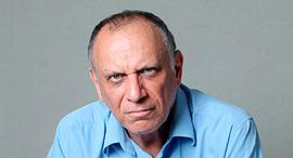 Comigo founder Dov Moran. Photo: Amit Sha'al