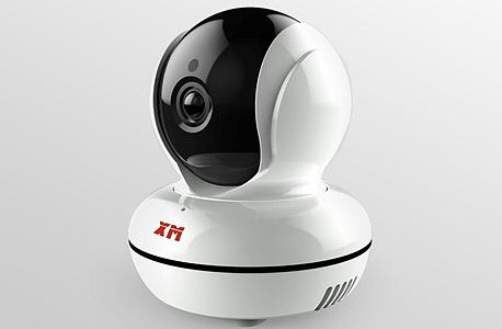 מצלמת רשת של היצרנית הסינית שיונגמאי שמכשיריה נפרצו