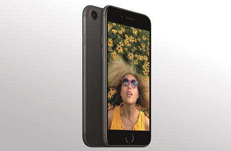 iphone 7 אפל אייפון 7, צילום: אפל
