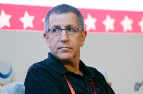 ירון אייזנבוד, ממייסדי חברת אנאגוג