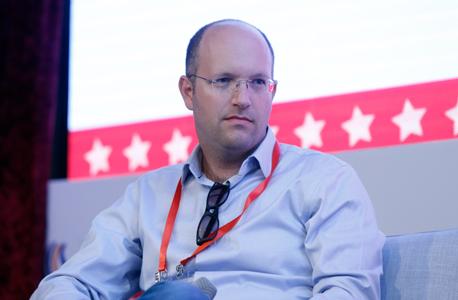 יריב בש, מייסד משותף בחברת פלייטרקס