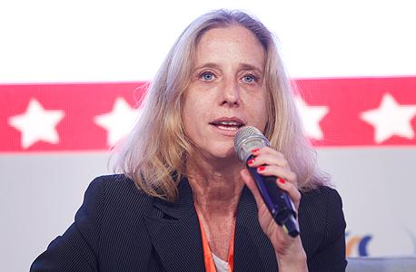 רונה שגב גל, שותפה מייסדת בקרן TLV