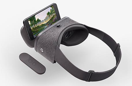 daydream גוגל דיידרים VR, צילום: GOOGLE