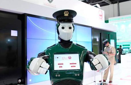 כמה מקצועות יחליפו הרובוטים