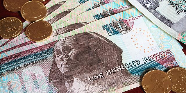 אנחת רווחה במצרים: אושרה ההלוואה בסך 12 מיליארד דולר