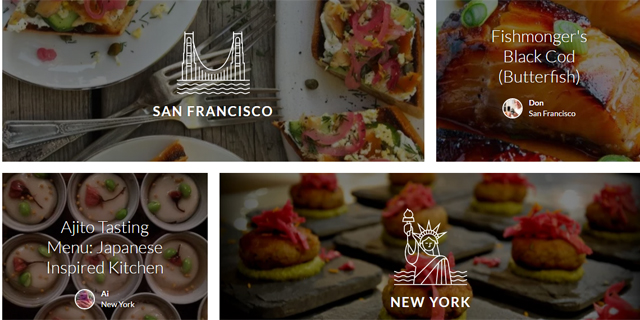 EatWith הישראלית השלימה סבב גיוס חדש מ-TripAdvisor