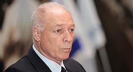 אמנון נויבך , צילום: אוראל כהן