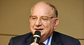 ג'ואל ווינר בעל השליטה בדה זראסאי, צילום: ישראל הדרי