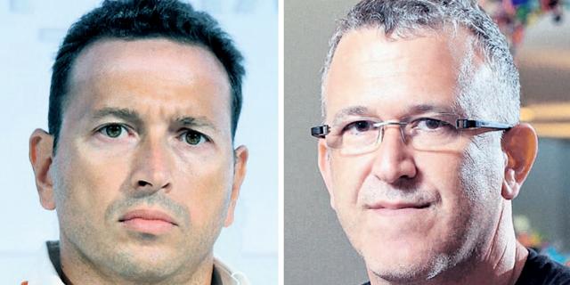 אמיר אפרתי וניר טרלובסקי מצטרפים לדירקטוריון מטומי