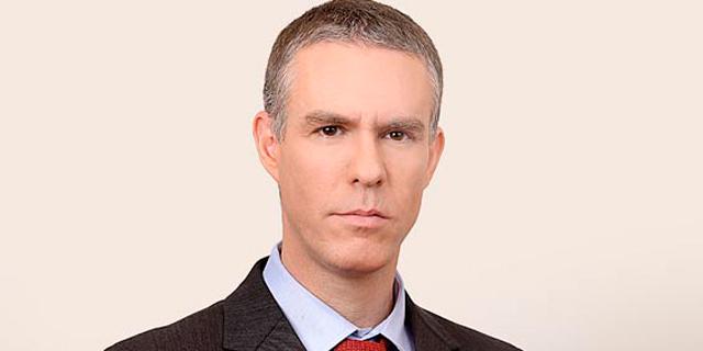 קובי פלר, מנהל ההשקעות הראשי של UBS ישראל