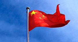 דגל סין, צילום: Pixabay