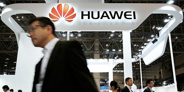 עובדי וואווי סייעו לצבא סין לפתח מערכות AI ואחרות