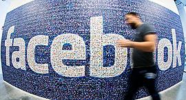 פייסבוק, צילום: איי אף פי