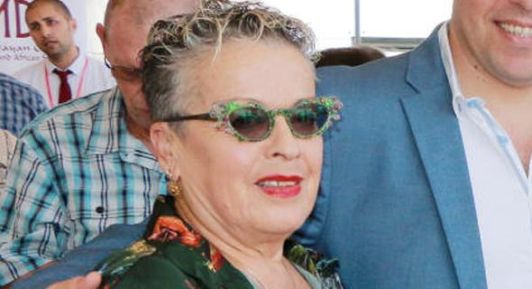 חנה פרי זן, צילום: דנה קופל