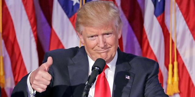 פחות מהגרים ומסים: כלכלת טראמפ תתקשה לעמוד בהבטחות