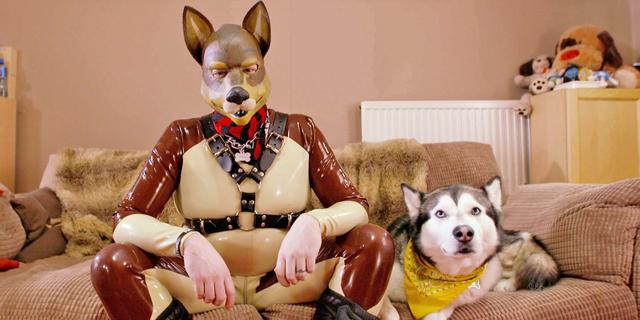 דוגי בסטייל: מה מניע אנשים שבוחרים לחיות את חייהם ככלבים