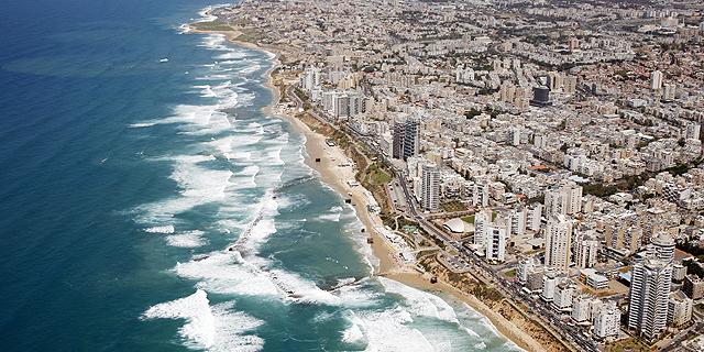 בת ים רוצה 20 אלף דירות וכסף תל-אביבי
