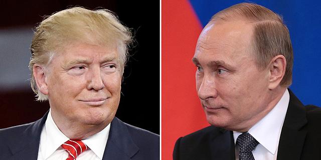 """רוסיה: """"ארה""""ב עזרה להבריח נפט מסוריה, זהו שוד ברמה בינלאומית"""""""