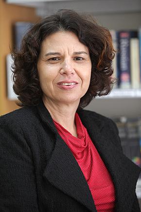פרופ' דליה גבריאלי נורי