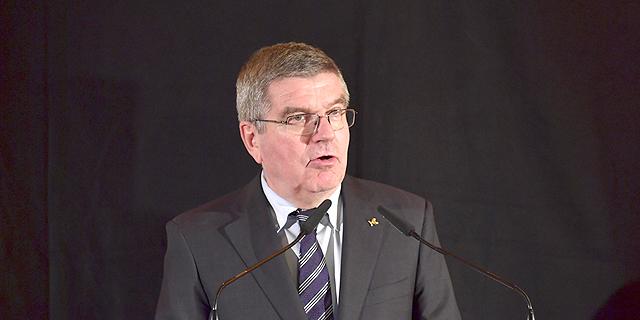 הוועד האולימפי הבינלאומי מעלה את תשלומי הסולידריות ב-16%
