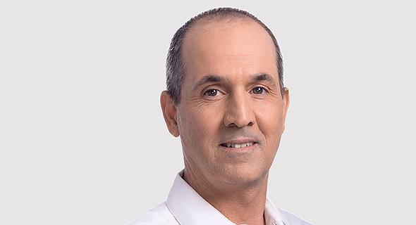 """מנכ""""ל לאומי קארד רון פאינרו"""
