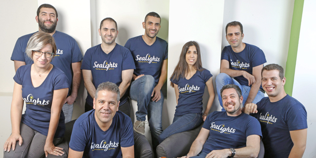 חברת Sealights גייסה 8 מיליון דולר