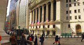 שווקים , צילום: @nyse