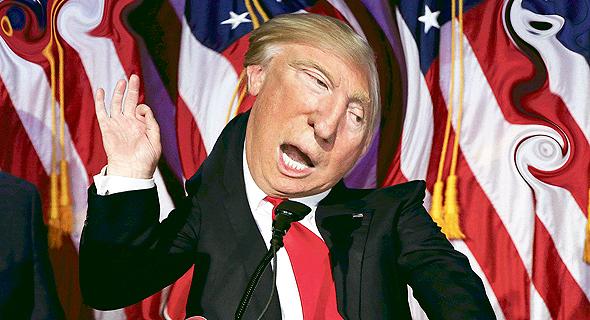 טראמפ. מה עושים כאשר הדיס־אינפורמציה מגיעה מהנשיא הנבחר בכבודו ובעצמו, שידוע ביחסו האמביוולנטי לאמת