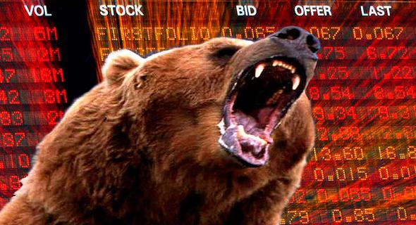 """המניות היפניות נכנסו ל""""שוק דובי"""": טוקיו נפלה ב-20% מהשיא באוקטובר"""