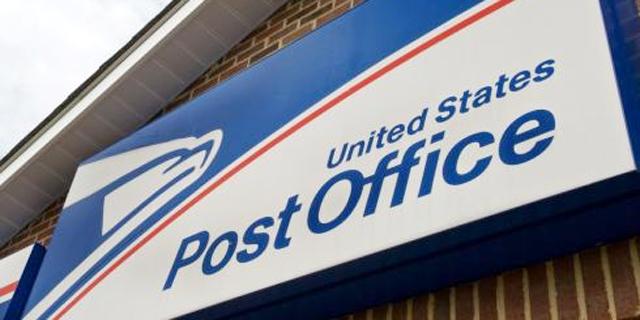 """""""תחרות אגרסיבית"""": הדואר האמריקאי חושש מפני קריסה"""