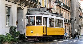 ליסבון, צילום: Flickr/Ulrika