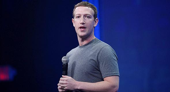 """מייסד ומנכ""""ל פייסבוק מארק צוקרברג. הכניס את החברה עמוק לעולם המובייל רגע לפני שאיבדה את הרלבנטיות"""