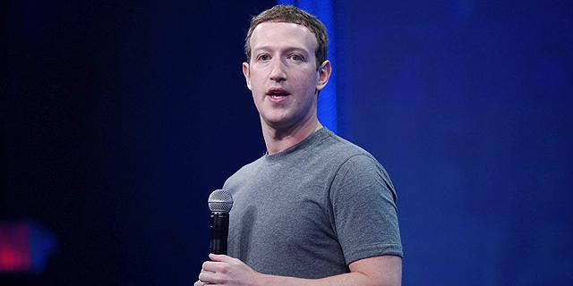 צוקרברג: נמחק מפייסבוק פוסטים שמאיימים באלימות