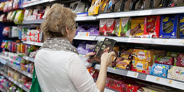 ההתייקרויות במזון נמשכות: מדד המחירים של סטורנקסט עלה ב־0.7% בשליש הראשון של השנה