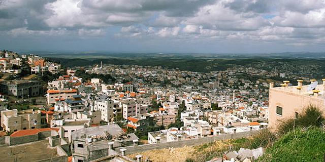 לראשונה: קרקע מדינה תוקצה להקמת שכונה באום אל פאחם