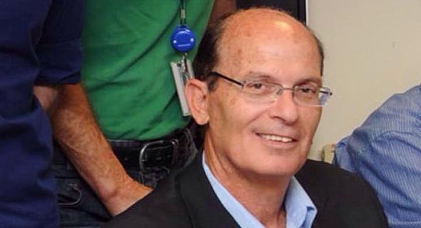 """תא""""ל במיל' אבריאל בר יוסף"""