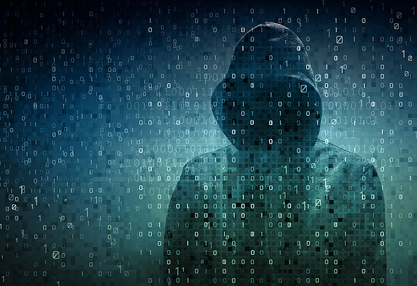 Cyber attacks tripled amid the Covid-19 crisis. Photo: Shutterstock